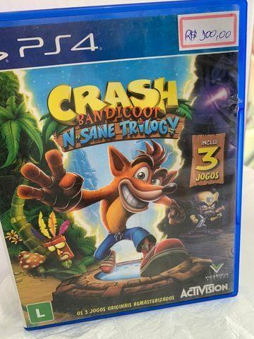 Jogos Originais para Playstation 4 (Novos e Seminovos) com garantia - Foto 5