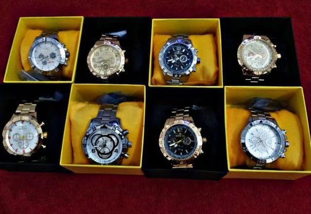 Relógios masculinos luxuoso - Foto 2