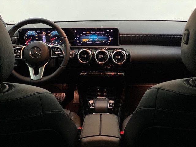 Mercedes a250 vision 2020 top c/1.600km. léo careta veículos - Foto 11