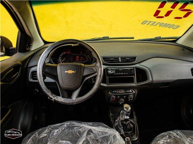 Chevrolet Onix 2020 1.0 mpfi joy 8v flex 4p manual - Foto 9