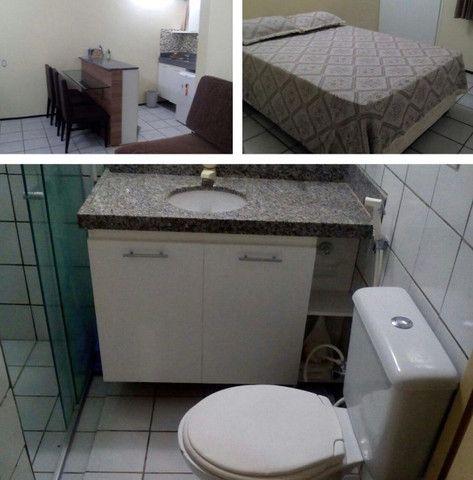 Flat para venda com 40m2 no Porto da Dunas -Aquiraz Ce - Foto 9