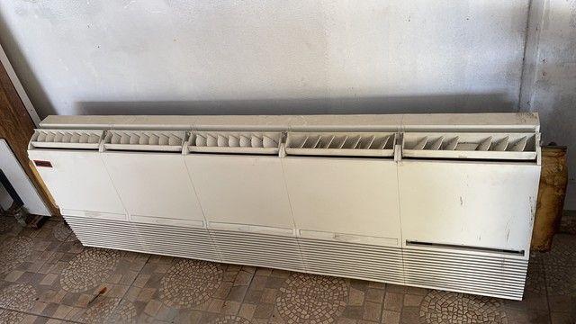 Ar condicionado 80.000 Btus - Foto 4