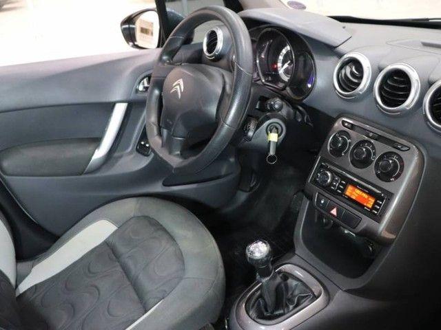 Citroën C3 Tendance 1.5 16V - Foto 10