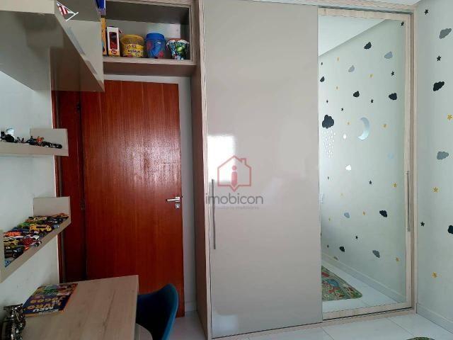 Casa com 4 dormitórios à venda, 240 m² por R$ 649.000 - Condominio Portal do Sol - Vitória - Foto 19