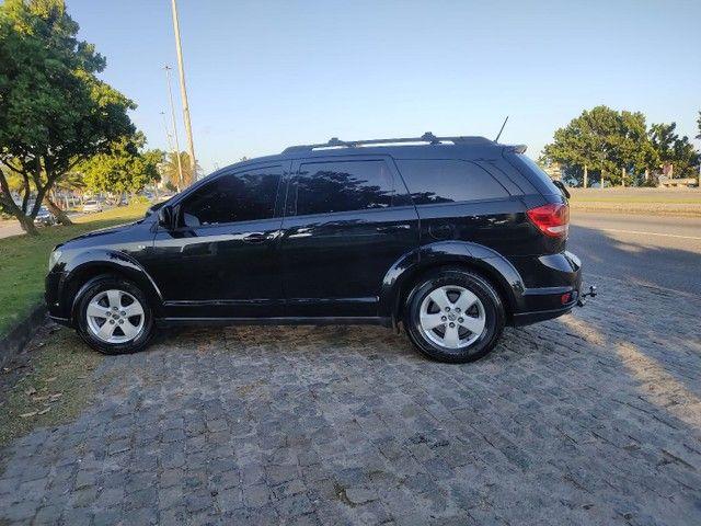 Dodge Journey 3.6 GNV 2013 R$49,500