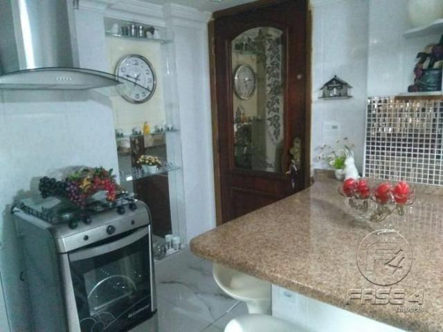 Apartamento à venda com 4 dormitórios em Jardim jalisco, Resende cod:2633 - Foto 14