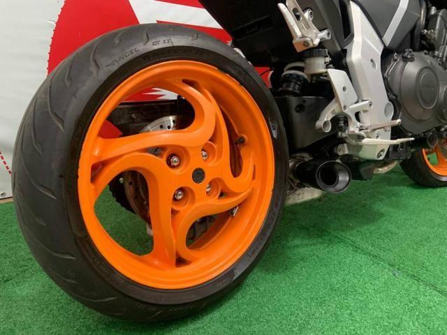 Honda CB 1000 R ABS - Foto 4