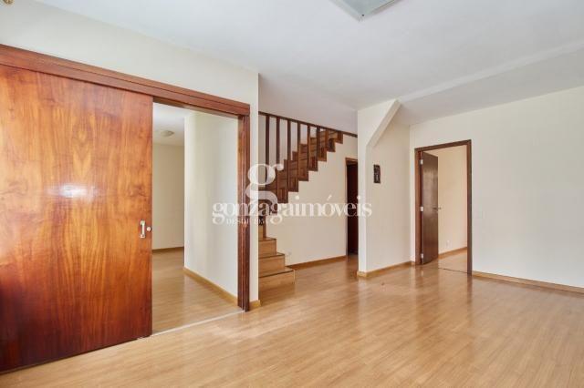 Casa para alugar com 4 dormitórios em Agua verde, Curitiba cod:14305001 - Foto 3