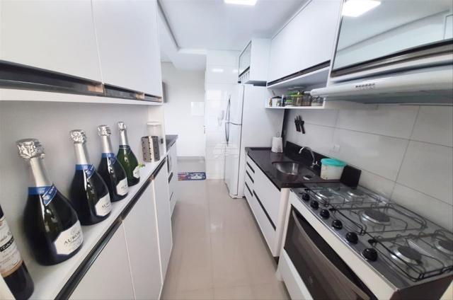 Apartamento à venda com 3 dormitórios em Caioba, Matinhos cod:155335 - Foto 13