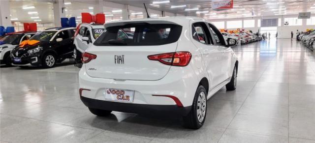 FIAT ARGO 1.0 FIREFLY FLEX DRIVE MANUAL - Foto 2