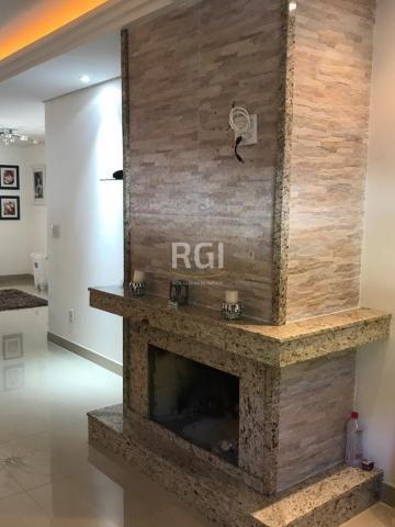 Casa à venda com 5 dormitórios em Jardim floresta, Porto alegre cod:FR2925 - Foto 12