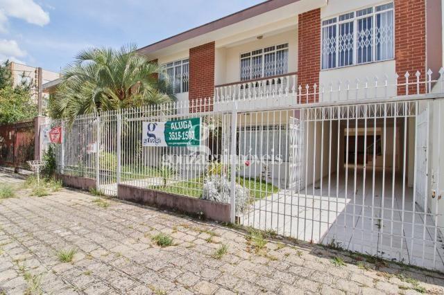 Casa para alugar com 4 dormitórios em Agua verde, Curitiba cod:14305001