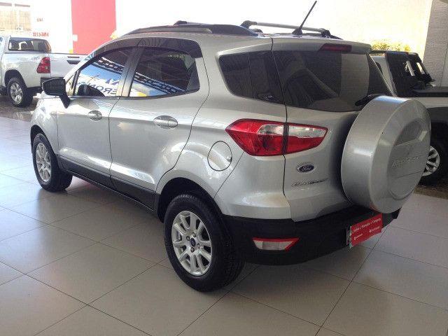 Ford EcoSport SE 1.5at 2019/2020 - Foto 5