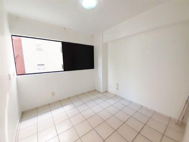 Alugo apartamento na Avenida Boa Viagem, 04 quartos, vista mar - Foto 5