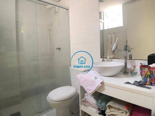 Apartamento à venda, 138 m² por R$ 636.000,00 - Balneário - Florianópolis/SC - Foto 17