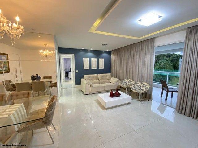 Apartamento para Venda em Salvador, Patamares, 3 dormitórios, 3 suítes, 5 banheiros, 2 vag - Foto 3