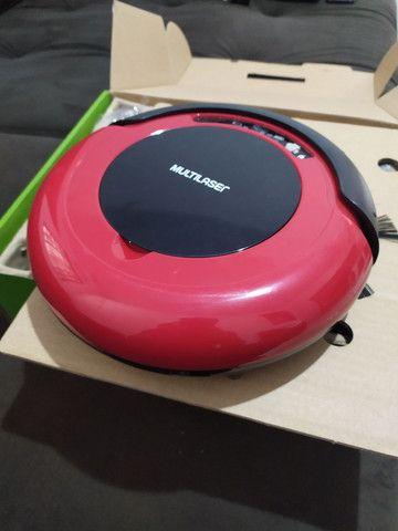 Aspirador robô 3 em 1 MULTILASER - Foto 2