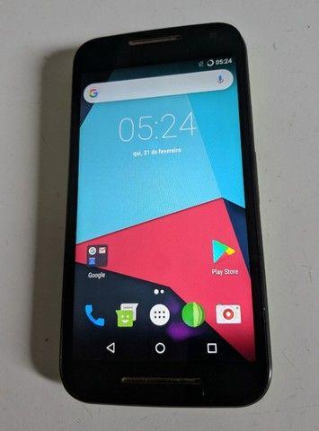 Smartphone Motorola Moto G3 Colors HDTV 16GB 4G Dual Chip - Foto 4
