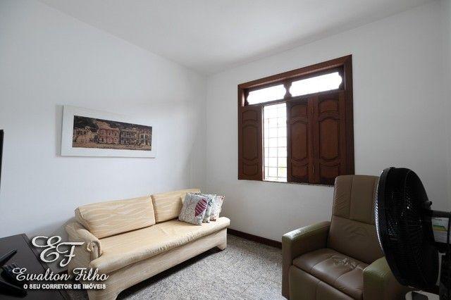 Casa Térrea Nascente Com 3 Quartos Sendo 1 Climatizado e 5 Vagas - Foto 11