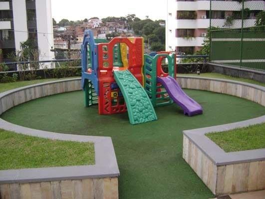 Apartamento para aluguel com 174 metros quadrados com 4 quartos em Candeal - Salvador - BA - Foto 20