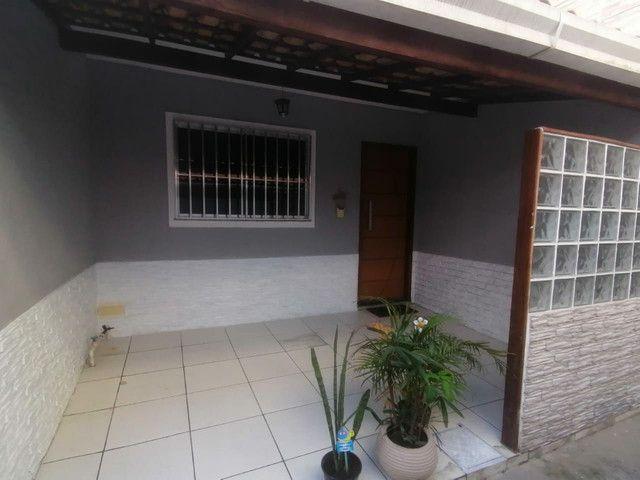 Casa de 2 quartos próximo à Universidade Rural de Nova Iguaçu