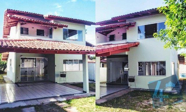 Casa com 3 dormitórios à venda por R$ 450.000 - Coroa Vermelha - Santa Cruz Cabrália/BA - Foto 8