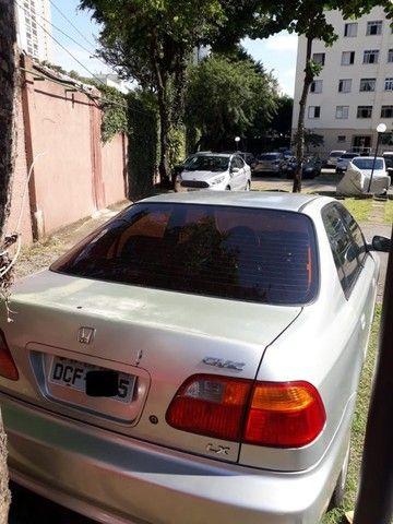 Civic LX - Ano: 00/00 - 1.6 - Automático - R$ 9.500,00 - Foto 5