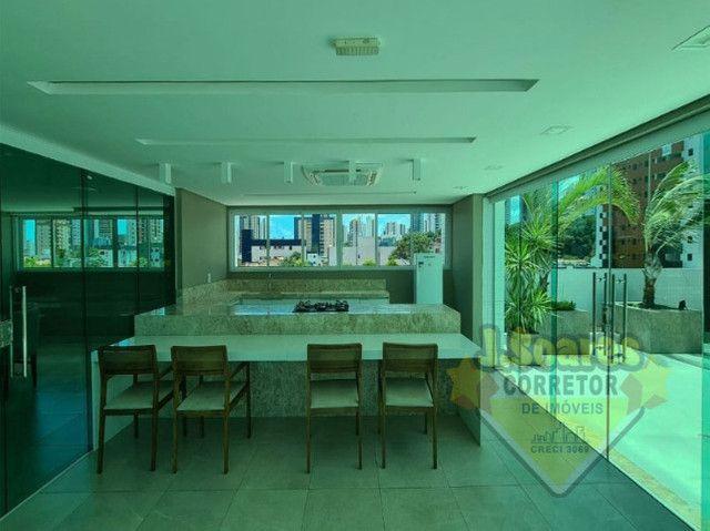 Manaíra, 3 quartos, Suíte, 70m², R$ 365 mil, Aluguel, Apartamento, João Pessoa - Foto 10