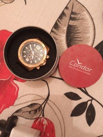 Relógio Condor original - Foto 2