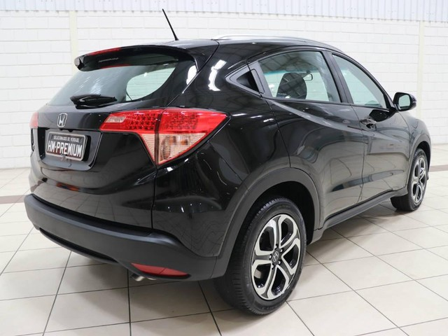 Honda HR-V EX 1.8 16V CVT - Foto 4