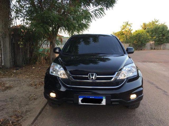 Vendo Honda CR-V 2011/2011 - Foto 5