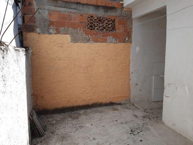 Vendo casa no barro vermelho  - Foto 5
