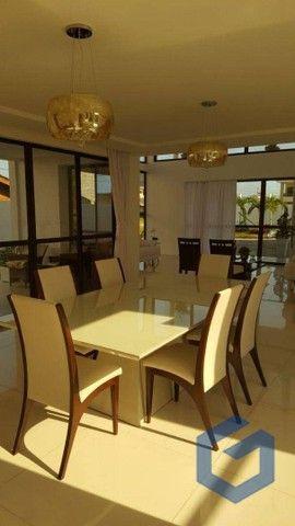 Casa com 5 dormitórios à venda, 508 m² por R$ 2.500.000,00 - Portal do Sol - João Pessoa/P - Foto 12