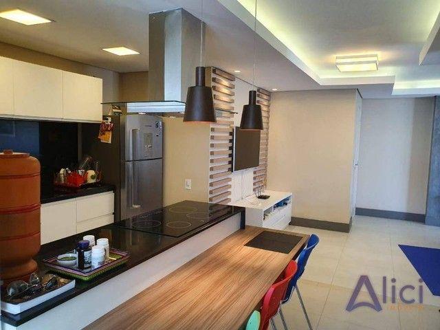 Cobertura com 2 dormitórios à venda, 120 m² por R$ 1.200.000 - Rio Tavares - Florianópolis - Foto 7