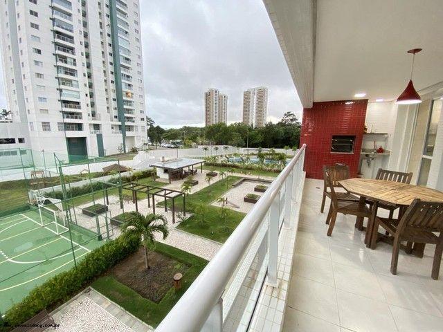 Apartamento para Venda em Salvador, Patamares, 3 dormitórios, 3 suítes, 5 banheiros, 2 vag - Foto 7