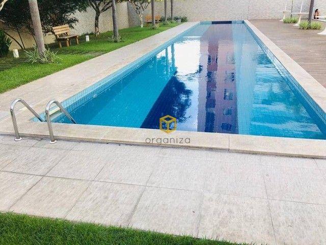 Fortaleza - Apartamento Padrão - Guararapes - Foto 18