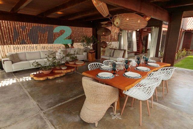 Casa Praia dos Carneiros 3 quartos - Ref.: CS152V - Foto 3