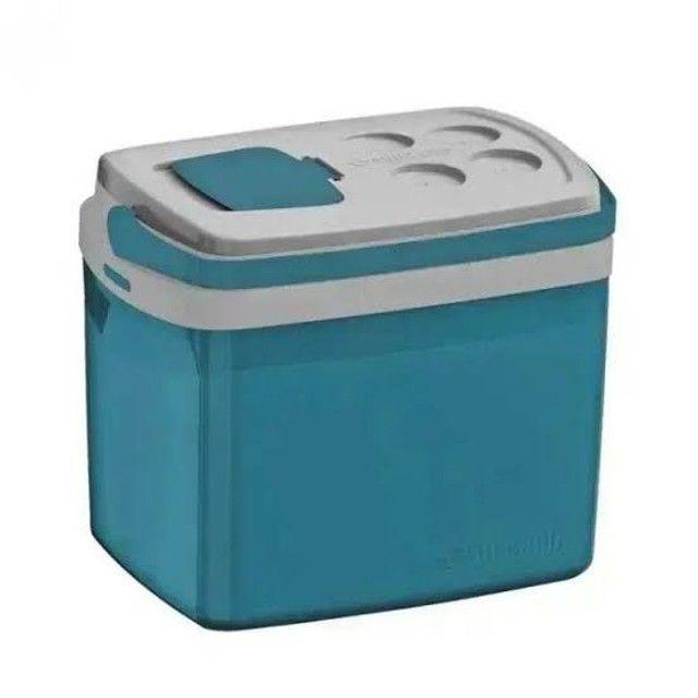 Caixa térmica 32 litros Soprano