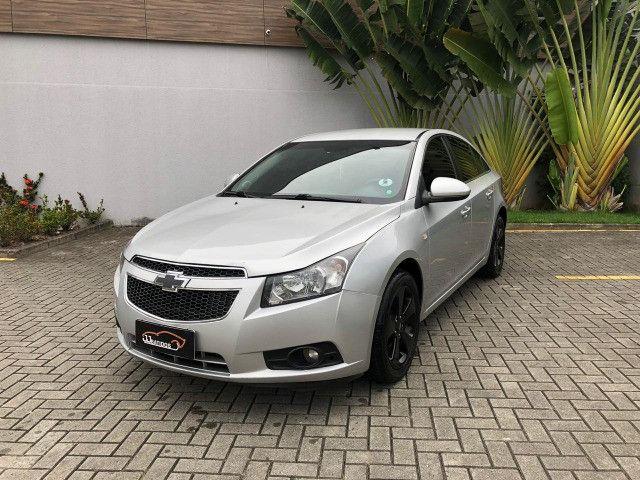 Chevrolet Cruze LT 1.8 2014 R$ 41.900,00