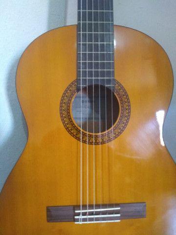 Violão Yamaha - Foto 2