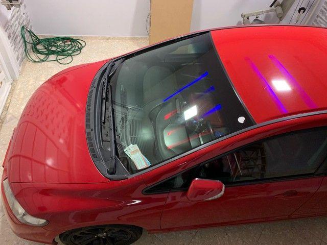 Honda Civic SI - Foto 3