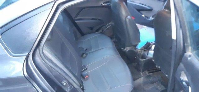 Hb20s 2015 sedan  - Foto 5