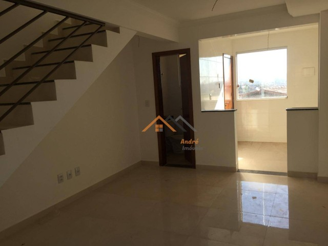 Casa com 2 quartos à venda, 55 m² por R$ 295.000 - Céu Azul - Belo Horizonte/MG - Foto 2