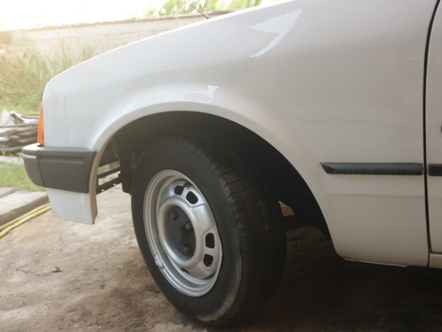 Chevrolet chevette 93 1.6L gazolina - Foto 8