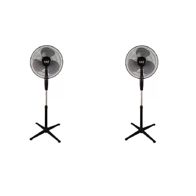 Ventilador Total de Coluna Novo - Embalado na Caixa Gat Magazine - Foto 3