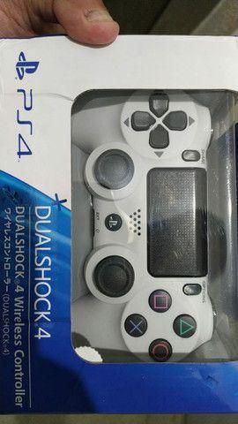 Controle PS4 Sony original  sem fio