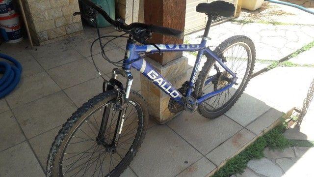 Bike - Bicicleta  em Alumínio Top com preço accessível  - Foto 2