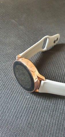 Samsung Watch Active Rose - Foto 2