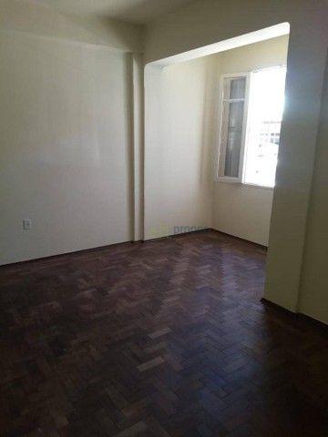 Apartamento com 3 dormitórios para alugar, 120 m² por R$ 1.000,00/mês - Centro - Pelotas/R - Foto 4