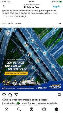 Rastreamento, Monitoramento e Gerenciamento de Veículos e Frotas.  - Foto 5